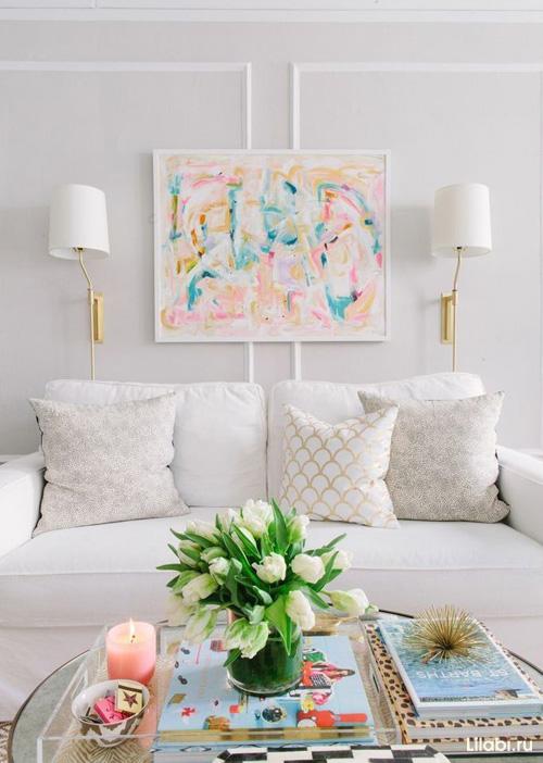 Порнуха с белым диване 12 фотография